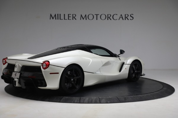Used 2014 Ferrari LaFerrari for sale Call for price at Rolls-Royce Motor Cars Greenwich in Greenwich CT 06830 9