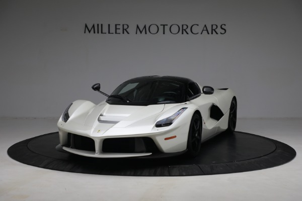 Used 2014 Ferrari LaFerrari for sale Call for price at Rolls-Royce Motor Cars Greenwich in Greenwich CT 06830 1