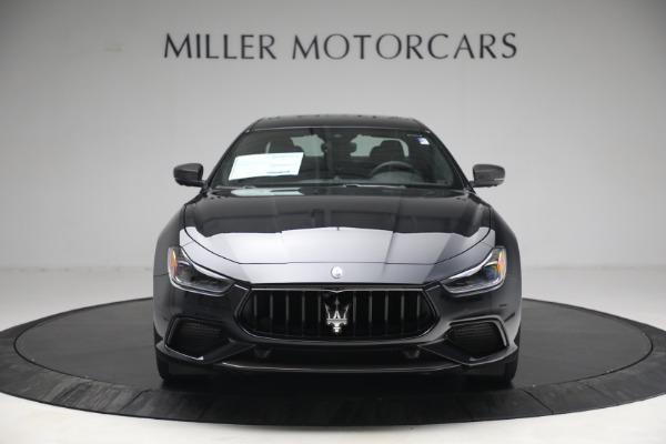 New 2022 Maserati Ghibli Modena Q4 for sale $103,855 at Rolls-Royce Motor Cars Greenwich in Greenwich CT 06830 12