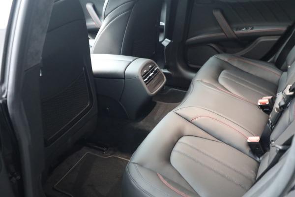 New 2022 Maserati Ghibli Modena Q4 for sale $103,855 at Rolls-Royce Motor Cars Greenwich in Greenwich CT 06830 16