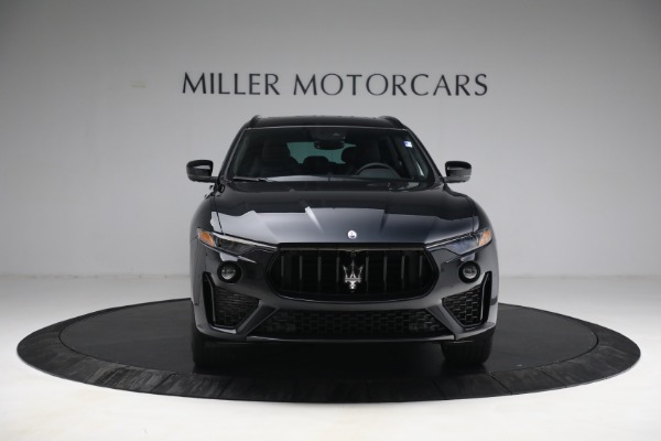 New 2022 Maserati Levante GT for sale Call for price at Rolls-Royce Motor Cars Greenwich in Greenwich CT 06830 12