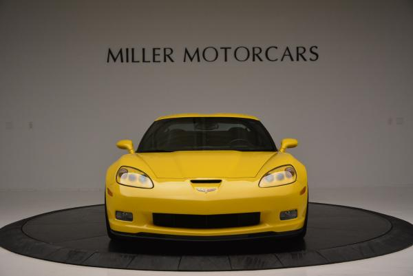 Used 2006 Chevrolet Corvette Z06 Hardtop for sale Sold at Rolls-Royce Motor Cars Greenwich in Greenwich CT 06830 5