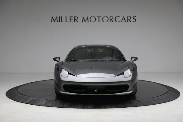 Used 2011 Ferrari 458 Italia for sale $229,900 at Rolls-Royce Motor Cars Greenwich in Greenwich CT 06830 12