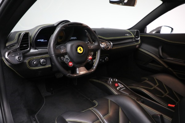 Used 2011 Ferrari 458 Italia for sale $229,900 at Rolls-Royce Motor Cars Greenwich in Greenwich CT 06830 13