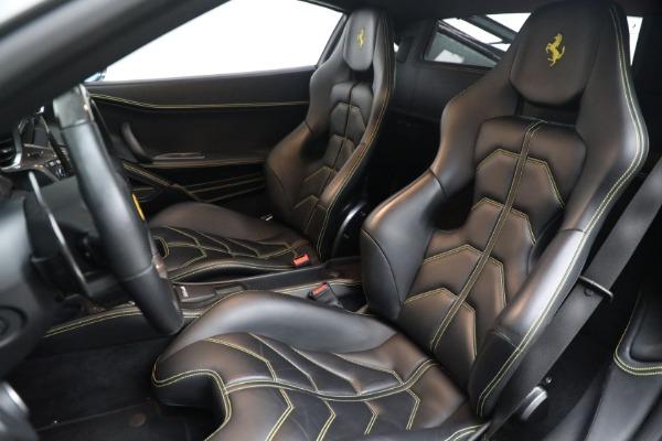 Used 2011 Ferrari 458 Italia for sale $229,900 at Rolls-Royce Motor Cars Greenwich in Greenwich CT 06830 15