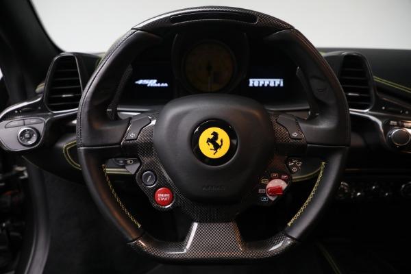 Used 2011 Ferrari 458 Italia for sale $229,900 at Rolls-Royce Motor Cars Greenwich in Greenwich CT 06830 20