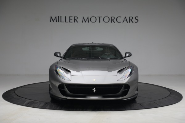 Used 2018 Ferrari 812 Superfast for sale Call for price at Rolls-Royce Motor Cars Greenwich in Greenwich CT 06830 12