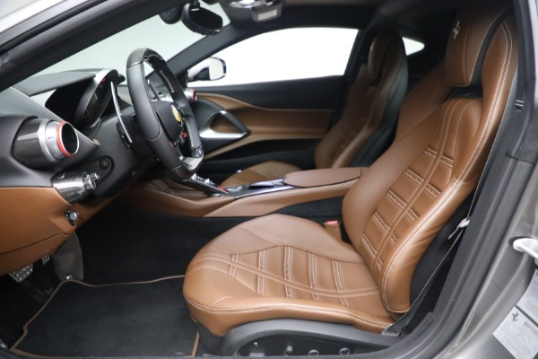 Used 2018 Ferrari 812 Superfast for sale Call for price at Rolls-Royce Motor Cars Greenwich in Greenwich CT 06830 14