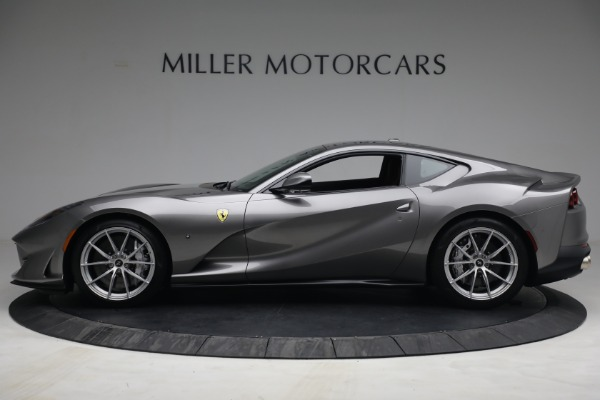 Used 2018 Ferrari 812 Superfast for sale Call for price at Rolls-Royce Motor Cars Greenwich in Greenwich CT 06830 3