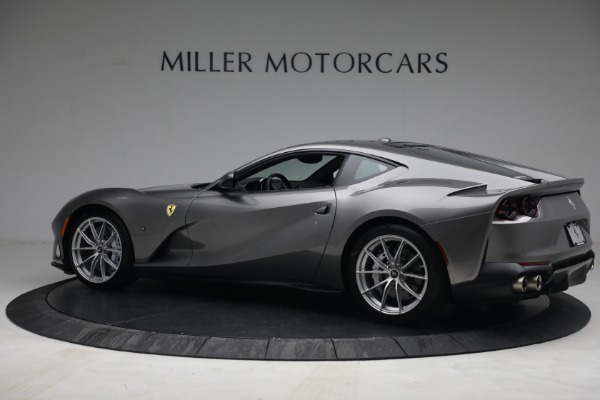 Used 2018 Ferrari 812 Superfast for sale Call for price at Rolls-Royce Motor Cars Greenwich in Greenwich CT 06830 4