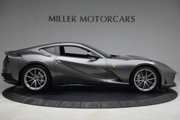 Used 2018 Ferrari 812 Superfast for sale Call for price at Rolls-Royce Motor Cars Greenwich in Greenwich CT 06830 9
