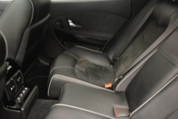Used 2011 Maserati Quattroporte Sport GT S for sale Sold at Rolls-Royce Motor Cars Greenwich in Greenwich CT 06830 19