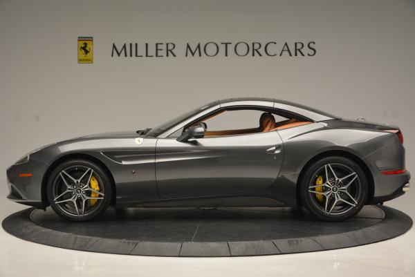 Used 2015 Ferrari California T for sale Sold at Rolls-Royce Motor Cars Greenwich in Greenwich CT 06830 15