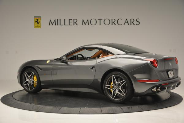 Used 2015 Ferrari California T for sale Sold at Rolls-Royce Motor Cars Greenwich in Greenwich CT 06830 16