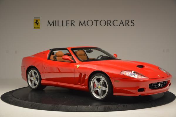 Used 2005 Ferrari Superamerica for sale Sold at Rolls-Royce Motor Cars Greenwich in Greenwich CT 06830 10
