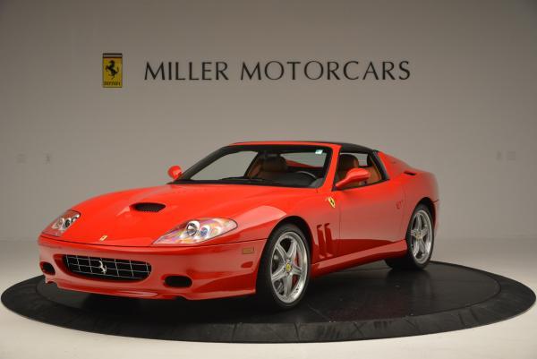 Used 2005 Ferrari Superamerica for sale Sold at Rolls-Royce Motor Cars Greenwich in Greenwich CT 06830 13