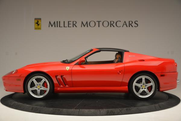 Used 2005 Ferrari Superamerica for sale Sold at Rolls-Royce Motor Cars Greenwich in Greenwich CT 06830 15