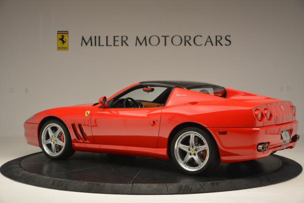 Used 2005 Ferrari Superamerica for sale Sold at Rolls-Royce Motor Cars Greenwich in Greenwich CT 06830 16