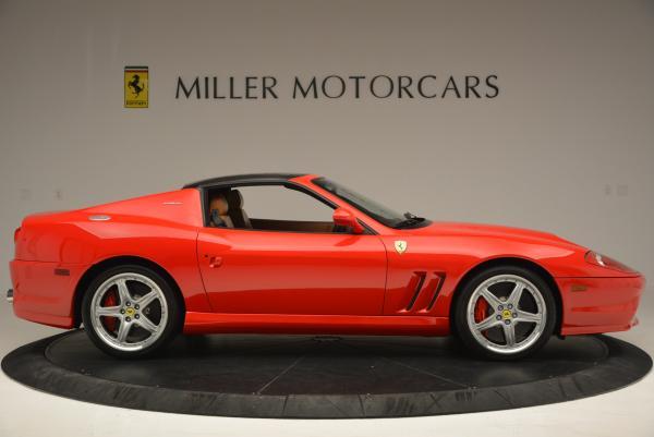 Used 2005 Ferrari Superamerica for sale Sold at Rolls-Royce Motor Cars Greenwich in Greenwich CT 06830 21