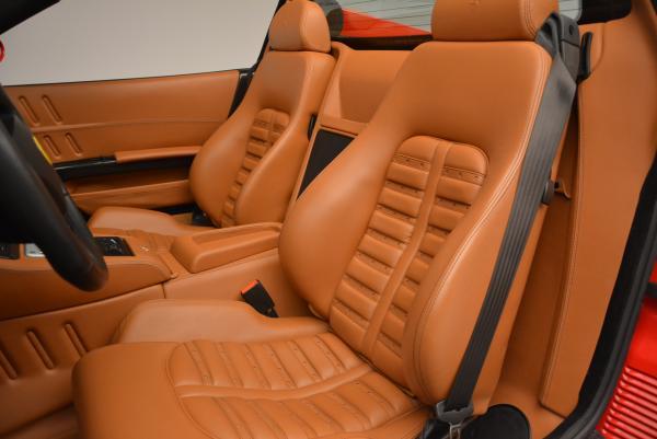 Used 2005 Ferrari Superamerica for sale Sold at Rolls-Royce Motor Cars Greenwich in Greenwich CT 06830 27
