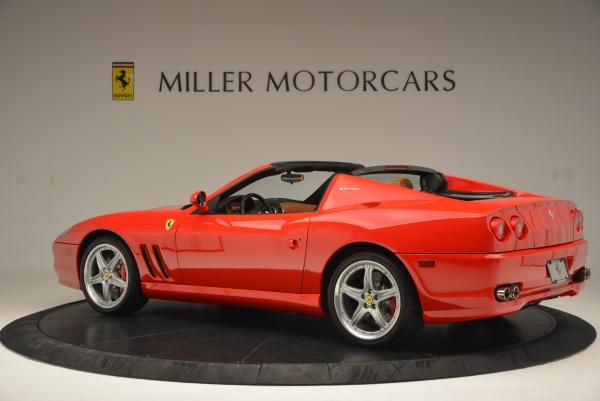 Used 2005 Ferrari Superamerica for sale Sold at Rolls-Royce Motor Cars Greenwich in Greenwich CT 06830 4