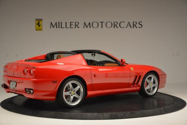Used 2005 Ferrari Superamerica for sale Sold at Rolls-Royce Motor Cars Greenwich in Greenwich CT 06830 8