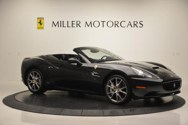 Used 2012 Ferrari California for sale Sold at Rolls-Royce Motor Cars Greenwich in Greenwich CT 06830 10