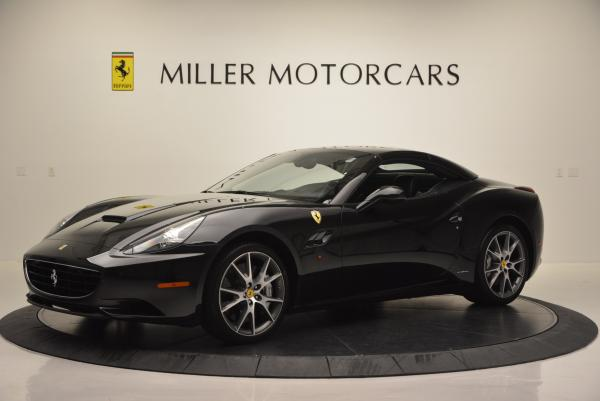 Used 2012 Ferrari California for sale Sold at Rolls-Royce Motor Cars Greenwich in Greenwich CT 06830 14