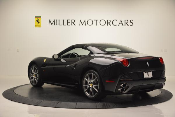 Used 2012 Ferrari California for sale Sold at Rolls-Royce Motor Cars Greenwich in Greenwich CT 06830 17
