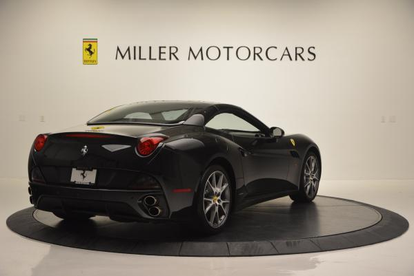Used 2012 Ferrari California for sale Sold at Rolls-Royce Motor Cars Greenwich in Greenwich CT 06830 19