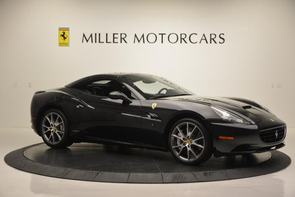 Used 2012 Ferrari California for sale Sold at Rolls-Royce Motor Cars Greenwich in Greenwich CT 06830 22