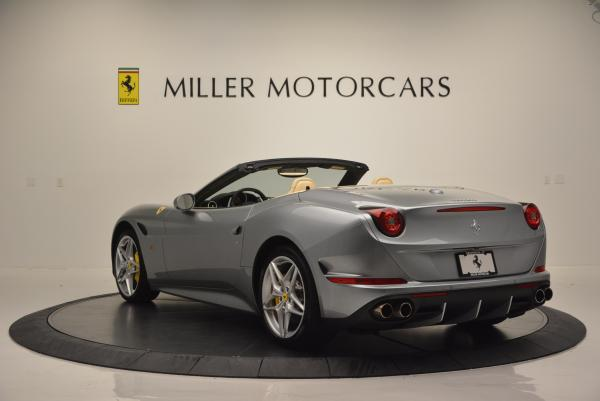 Used 2015 Ferrari California T for sale Sold at Rolls-Royce Motor Cars Greenwich in Greenwich CT 06830 5