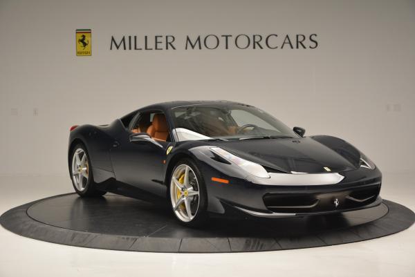 Used 2010 Ferrari 458 Italia for sale Sold at Rolls-Royce Motor Cars Greenwich in Greenwich CT 06830 11
