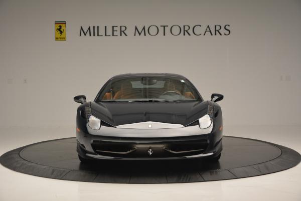 Used 2010 Ferrari 458 Italia for sale Sold at Rolls-Royce Motor Cars Greenwich in Greenwich CT 06830 12