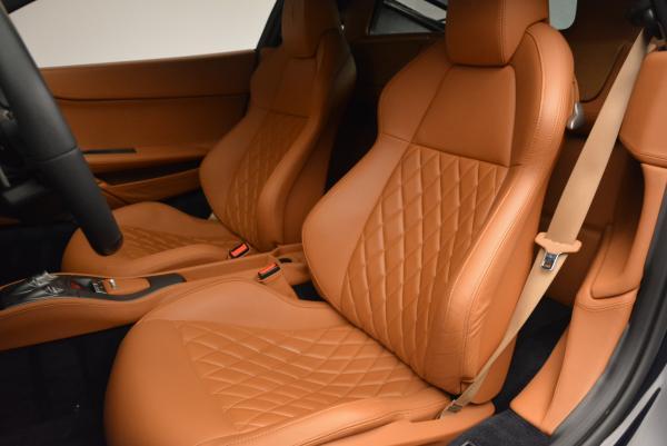 Used 2010 Ferrari 458 Italia for sale Sold at Rolls-Royce Motor Cars Greenwich in Greenwich CT 06830 15