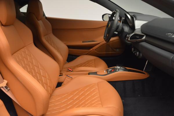 Used 2010 Ferrari 458 Italia for sale Sold at Rolls-Royce Motor Cars Greenwich in Greenwich CT 06830 18