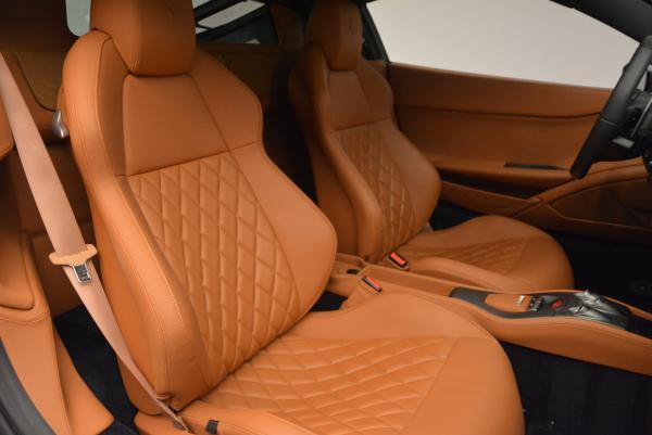 Used 2010 Ferrari 458 Italia for sale Sold at Rolls-Royce Motor Cars Greenwich in Greenwich CT 06830 19