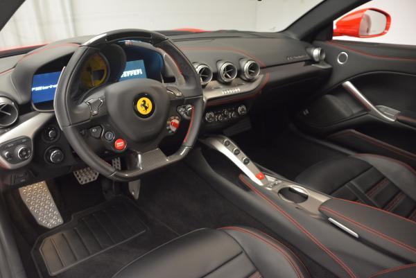 Used 2015 Ferrari F12 Berlinetta for sale Sold at Rolls-Royce Motor Cars Greenwich in Greenwich CT 06830 12