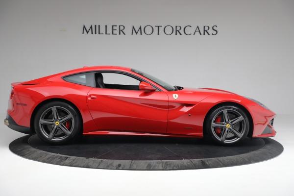 Used 2015 Ferrari F12 Berlinetta for sale Sold at Rolls-Royce Motor Cars Greenwich in Greenwich CT 06830 8