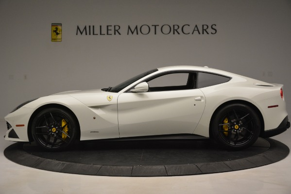 Used 2015 Ferrari F12 Berlinetta for sale Sold at Rolls-Royce Motor Cars Greenwich in Greenwich CT 06830 3