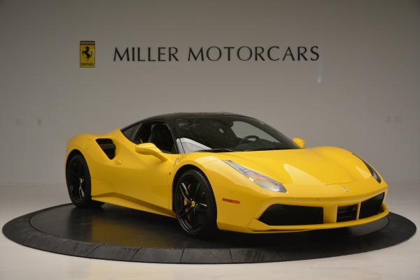 Used 2016 Ferrari 488 GTB for sale Sold at Rolls-Royce Motor Cars Greenwich in Greenwich CT 06830 11