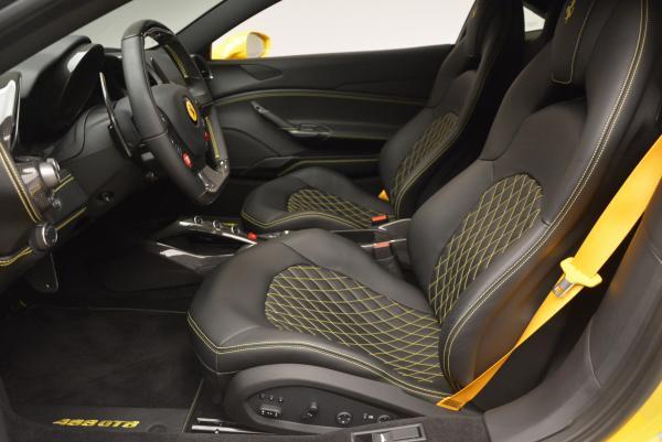 Used 2016 Ferrari 488 GTB for sale Sold at Rolls-Royce Motor Cars Greenwich in Greenwich CT 06830 14