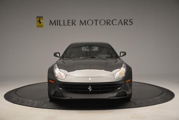 Used 2014 Ferrari FF for sale Sold at Rolls-Royce Motor Cars Greenwich in Greenwich CT 06830 12