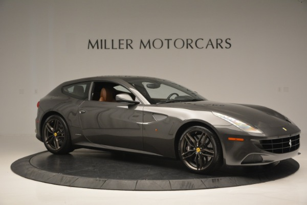 Used 2014 Ferrari FF Base for sale Call for price at Rolls-Royce Motor Cars Greenwich in Greenwich CT 06830 10