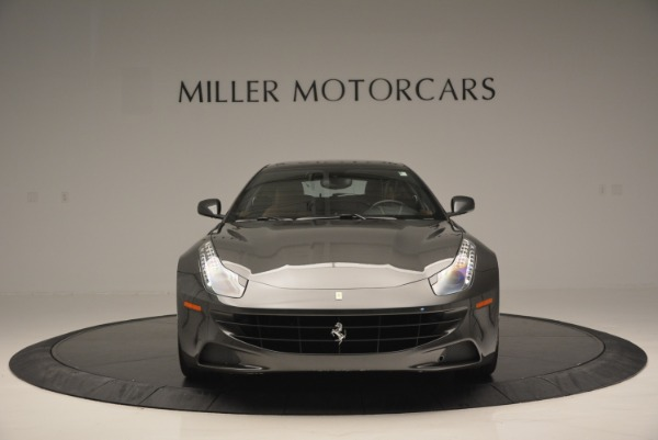 Used 2014 Ferrari FF Base for sale Call for price at Rolls-Royce Motor Cars Greenwich in Greenwich CT 06830 12
