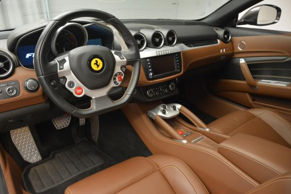 Used 2014 Ferrari FF Base for sale Call for price at Rolls-Royce Motor Cars Greenwich in Greenwich CT 06830 13