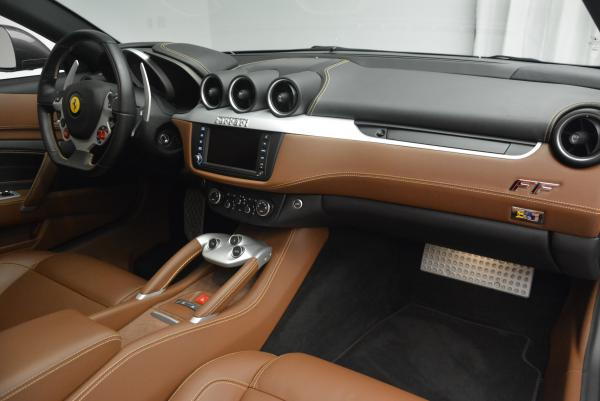 Used 2014 Ferrari FF Base for sale Call for price at Rolls-Royce Motor Cars Greenwich in Greenwich CT 06830 18