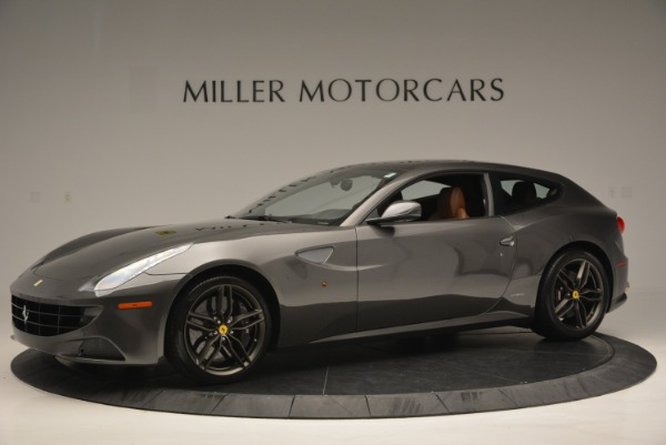 Used 2014 Ferrari FF Base for sale Call for price at Rolls-Royce Motor Cars Greenwich in Greenwich CT 06830 2
