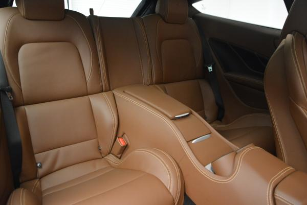 Used 2014 Ferrari FF Base for sale Call for price at Rolls-Royce Motor Cars Greenwich in Greenwich CT 06830 21