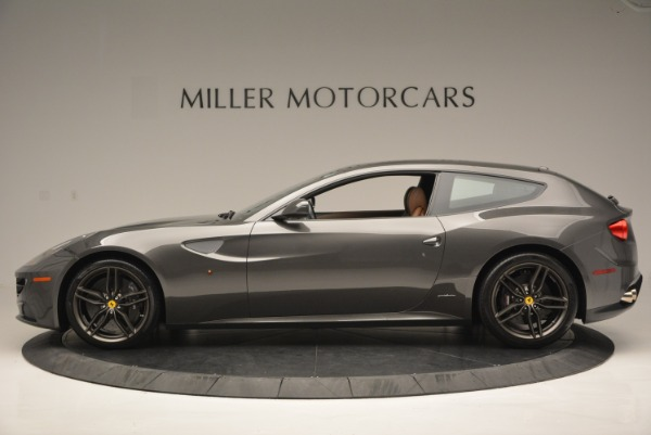 Used 2014 Ferrari FF Base for sale Call for price at Rolls-Royce Motor Cars Greenwich in Greenwich CT 06830 3